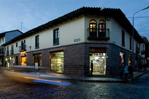 Hoteles cusco for Hotel casa andina catedral
